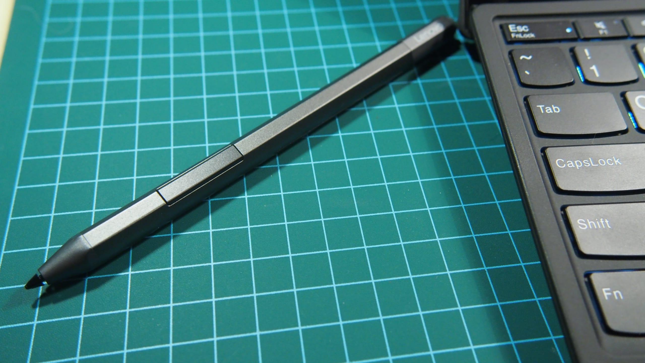 עט חכם של ThinkPad X12 Detachable