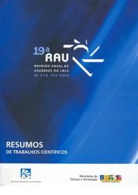 RAU 19 (2009)