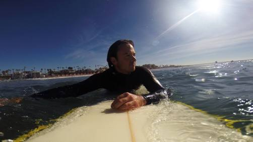 Surfing is Insipiring me..