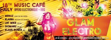 glam electro 2015