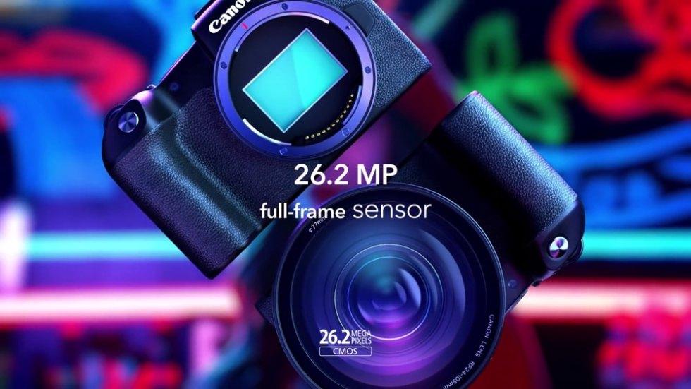 7 ข้อดีของกล้อง Canon EOS RP ที่น่าซื้อในปี 2019 นี้