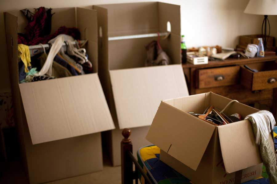 House Waste Clearance and Recycling