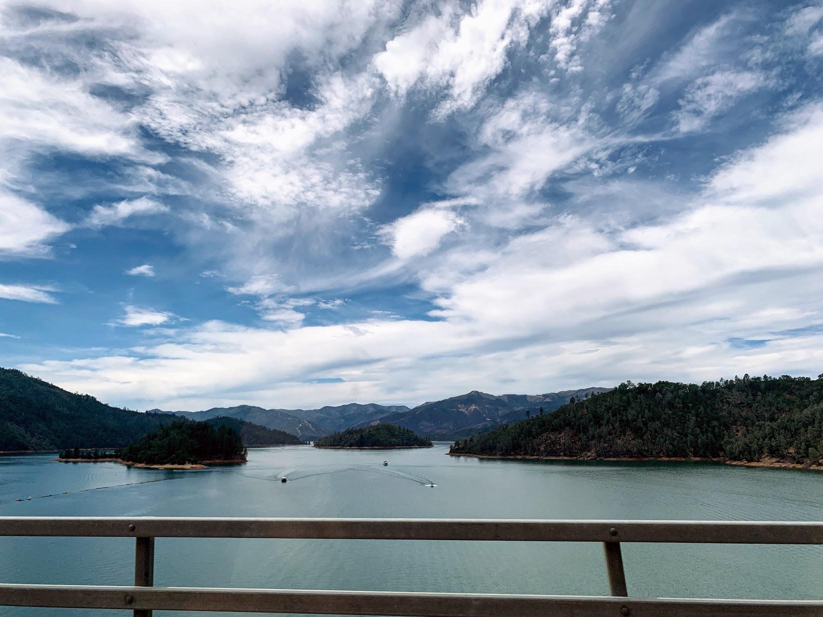 road views: CL - SC