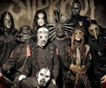 Slipknot plan to return with Blistering new album in 2013