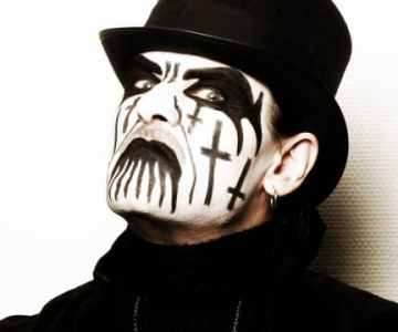 An update on the new King Diamond album and upcoming Blu-Ray/DVD…
