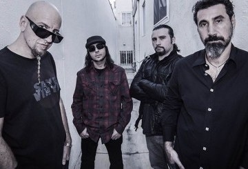 SYSTEM OF A DOWN to release a new album in 2017??