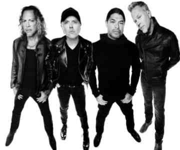 METALLICA release the official video for LEMMY tribute song 'Murder One'