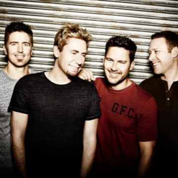 Canadian cops threaten drunk drivers with NICKELBACK