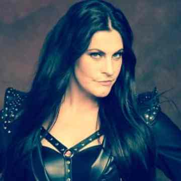 NIGHTWISH vocalist Floor Jansen calls SLAYER a 'Dreadful Band'
