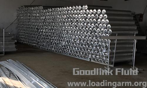 aluminum internal floating roof 002