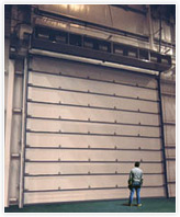 Loading Dock Company Air Curtains