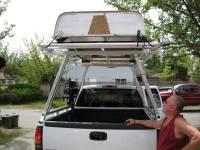 Rear Boat Loader  Load-it  Recreational Vehicle Loading ...