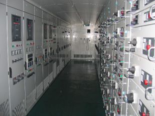 Loadmaster  Rig Electrical Systems