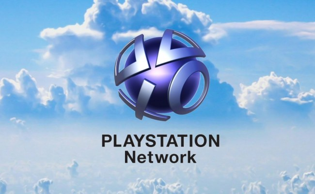 Psn Maintenance Scheduled For Monday Load The Game