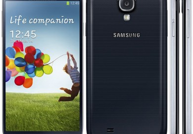 Google Nexus 6 Vs Samsung Galaxy S4