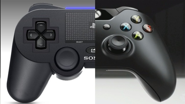 PS4 Vs Xbox One Sony Keeps Widening The Gap With Each
