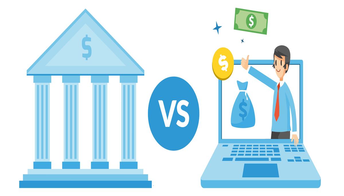Personal Loans Credit Bad Give Banks