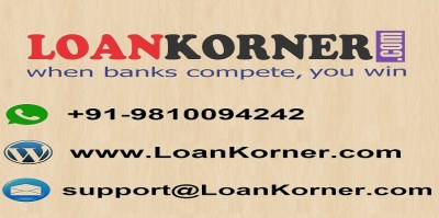 Loan Provider Delhi, Loan Portal in India - LoanKorner.com