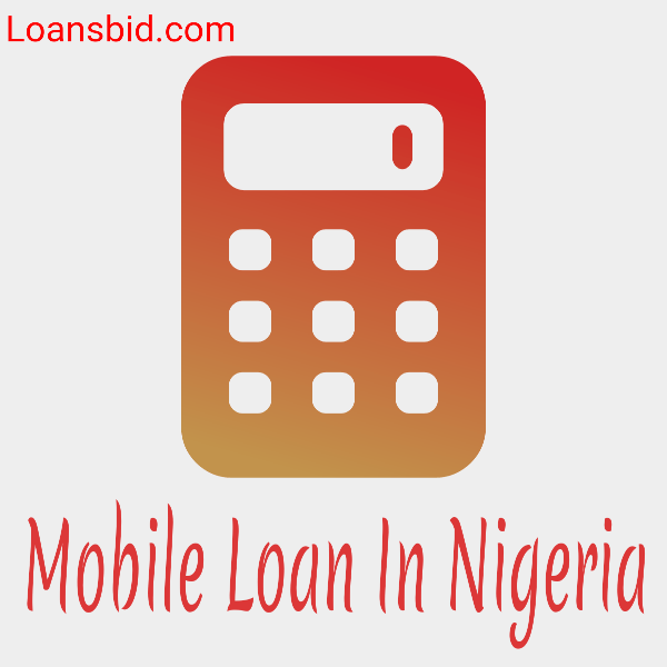 Mobile Loan In Nigeria