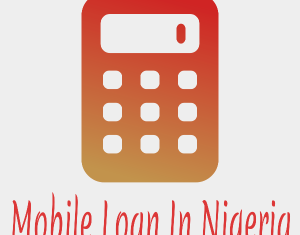 Mobile Loan In Nigeria