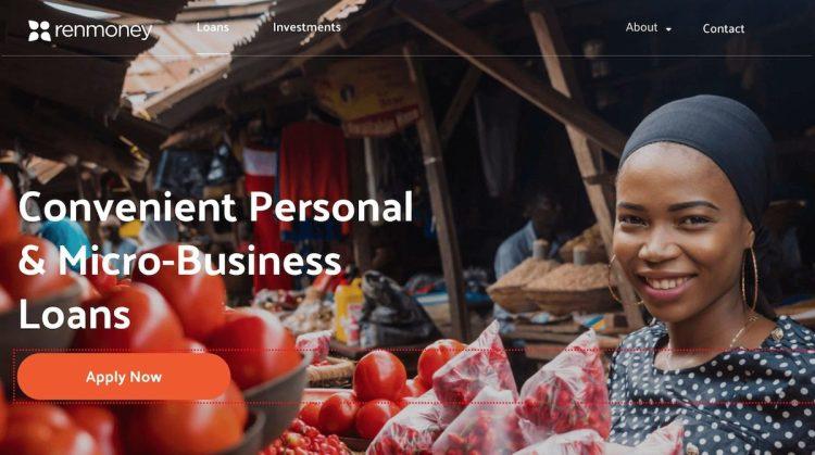 quick online loans in Nigeria - Renmoney