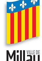 Logo Mairie Millau