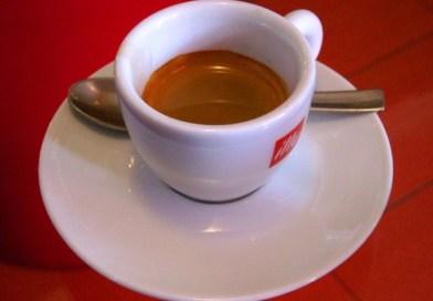 Un caffè al mattino