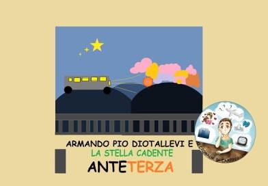 Armando Pio Diotallevi e la stella cadente