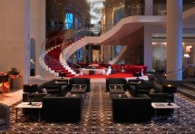 Hollywood Whollywoodhotel Lobby