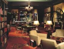 Sanfrancisco Hotelrex Lobby