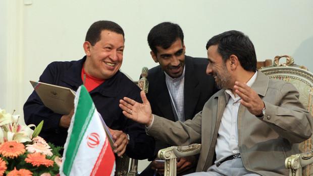 Chavez-Iran-Venezuela-Ahmadinejad