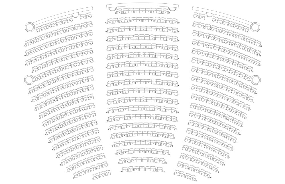 medium resolution of download seating chart
