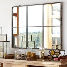 Spiegel als besonderer Wandschmuck in Ihrem Esszimmer  Bei LOBERON entdecken