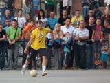Vidovdanski turnir 2013. - Borča - Trofej Vidovdana 2013 - finale