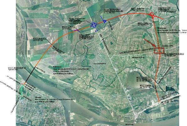 Most Zemun - Borča zvanično kasni