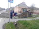 Pukla cev u Ovči: Otežano snabdevanje vodom  - 25.03.2014