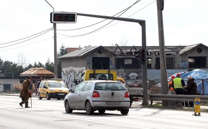 Povećana bezbednost na Zrenjanincu po uzoru na Sloveniju