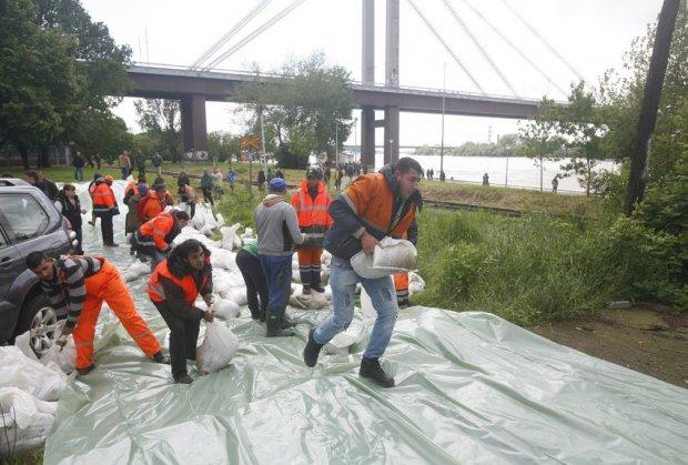Uključite se u spasavanje Beograda. Hitno potrebni volonteri!