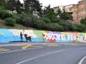 Imlek ulepšao Beograd prelepim muralima (FOTO)
