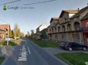 Google Street - Ovca