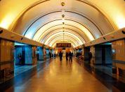 Beogradski laki metro - Stanica Vukov spomenik - 2014