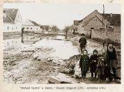 Borča u periodu Drugog svetskog rata 1943.-1944.