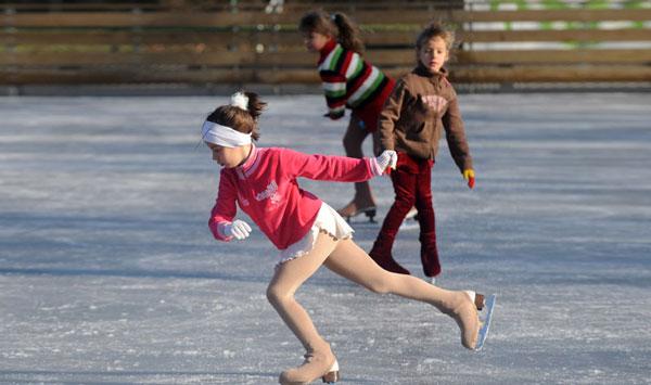 Besplatne aktivnosti  za decu tokom zimskog raspusta 9.1.2015.