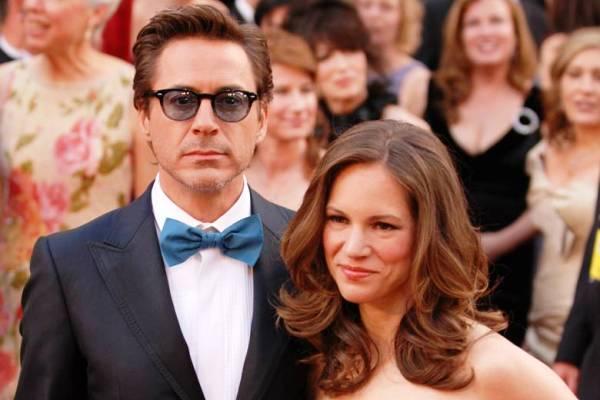 """Sudija (The Judge) prvi je film u produkciji """"Team Downey """" filmske kuće koju su osnovali Robert Dauni Džunior, najplaćeniji glumac Holivuda i njegova žena Sjuzan Dauni"""