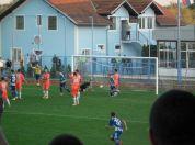 BSK Borča - Novi Pazar