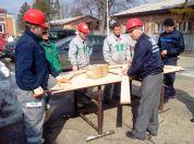 Građevinska akademija u Krnjači