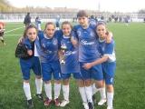 Borča bez ženske fudbalske ekipe