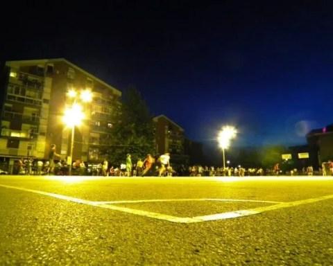 Vidovdanski turnir 2013. - Borča - Trofej Vidovdana 2013 - II kolo