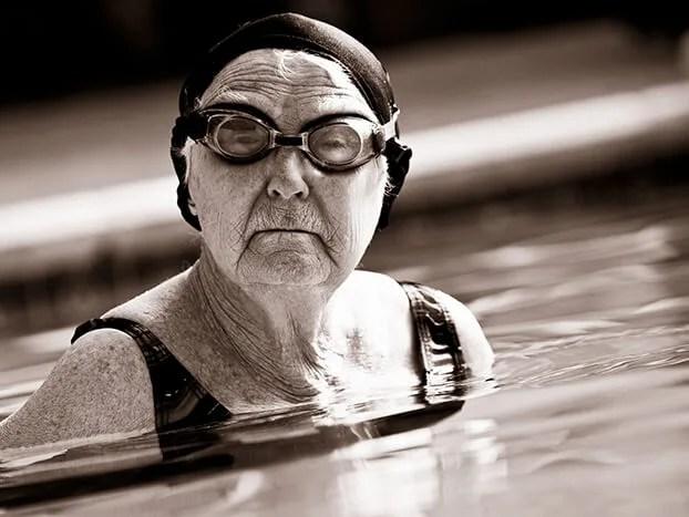 """Počela akcija """"Besplatnog plivanja za penzionere"""""""