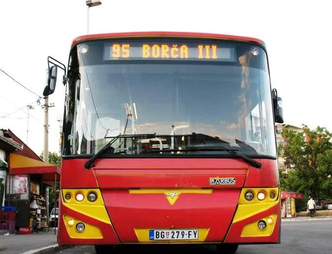Menja se tarifni sistem u gradskom prevozu